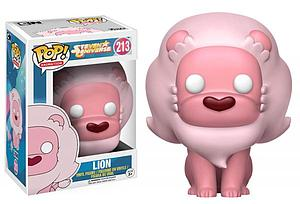 Pop! Animation Steven Universe Vinyl Figure Lion #213