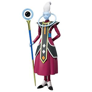 Dragon Ball Super: Whis