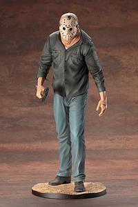 Friday the 13th ARTFX+ Statue: Jason Voorhees