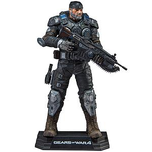Gears of War 4: Marcus Fenix
