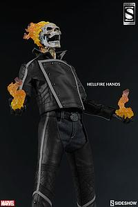 Ghost Rider (Exclusive)