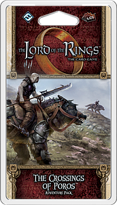The Lord of the Rings: The Card Game - The Crossing of Poros