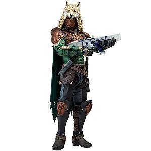 "McFarlane Destiny 7"" Action Figure Iron Banner Hunter #25"