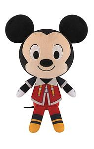 Kingdom Hearts Plush: Mickey Mouse