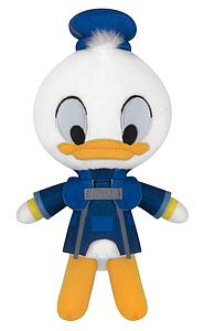 Kingdom Hearts Plush: Donald Duck