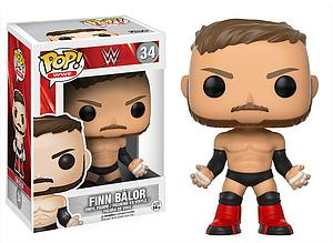 Pop! WWE Vinyl Figure Finn Balor #34