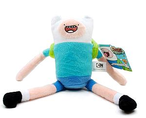 "Jazwares Adventure Time 10"" Plush: Finn the Adventurous"
