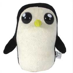 "Adventure Time 10"" Plush Gunter"