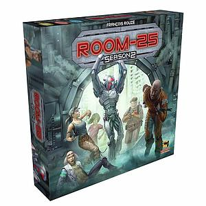 Room 25: Season 2 (Multilingual)