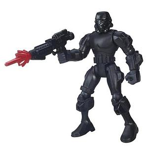 "Star Wars Hero Mashers 6"" Action Figue Shadow Trooper"