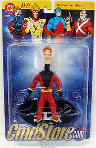 "DC Direct Justice League of America Justice League of America 6"" Series 2 Elongated Man"