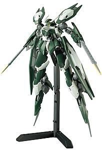 Gundam High Grade Iron-Blooded Orphans 1/144 Scale Model Kit: #034 Reginlaze Julia