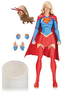 DC Comics Icons: Supergirl