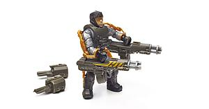 Mega Bloks Call of Duty Collector Series Advanced Enforcers