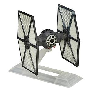 Star Wars The Force Awakens The Black Series Titanium Series First Order Tie Fighter #13