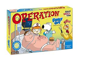 Operation: Family Guy (Out of Print)