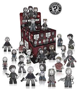 Mystery Minis Blind Box: The Walking Dead In Memorium (1 Pack)