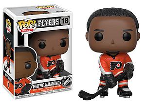 Pop! Hockey NHL Vinyl Figure Wayne Simmonds #18 (Philadelphia Flyers)
