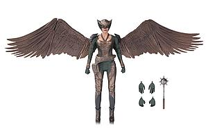 DC's Legends of Tomorrow TV Series: Hawkgirl #2