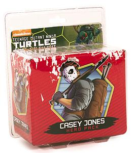 Teenage Mutant Ninja Turtles: Shadows of the Past Pack - Casey Jones