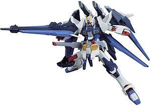 Gundam High Grade Build Fighters 1/144 Scale Model Kit: #053 Amazing Strike Freedom Gundam