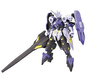 Gundam High Grade Iron-Blooded Orphans 1/144 Scale Model Kit: #035 Gundam Kimaris Vidar