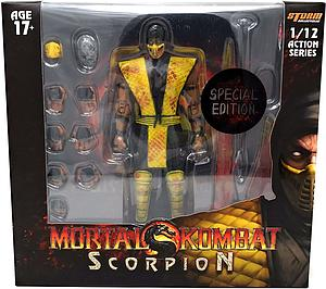 Mortal Kombat: Scorpion (Special Edition)