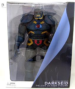 "DC Direct The New 52 Justice League 13"" Series 1 Darkseid"