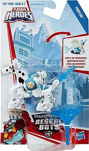 Transformers Rescue Bots Playskool Heroes Fireplug