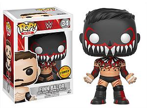 Pop! WWE Vinyl Figure Finn Balor Demon #34 (Chase)