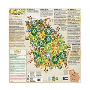 Catan Geographies: Georgia