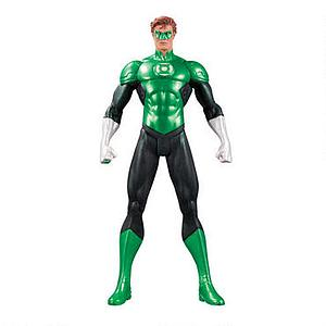 DC Direct The New 52 Justice League 6 Inch Series 1 Green Lantern