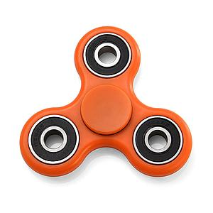 Fidget Spinner (Orange)