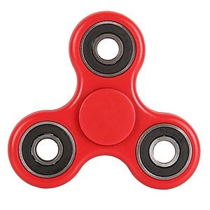 Fidget Spinner (Red)