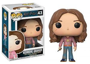 Pop! Harry Potter Vinyl Figure Hermione with Time Turner (Cancelled)