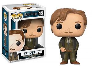 Pop! Harry Potter Vinyl Figure Remis Lupin #45