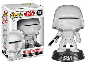 Pop! Star Wars: The Last Jedi Vinyl Bobble-Head Pop 26
