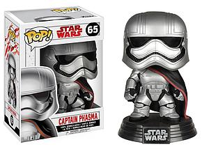 Pop! Star Wars: The Last Jedi Vinyl Bobble-Head Pop 27