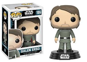 Pop! Star Wars Rogue One: A Star Wars Story Bobble-Head Galen Erso