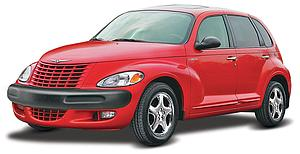 PT Cruiser (1979) (Retired)