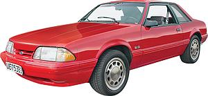 1990 Mustang LX 5.0 (85-4252)