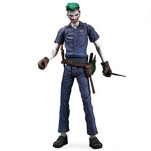 DC Collectibles New 52 Super Villains: The Joker