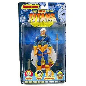 DC Direct The New Teen Titans 6 Inch Series 2 Deathstroke
