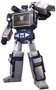 Transformers Masterpiece MP-13 Soundwave