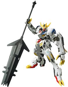 Gundam High Grade Iron-Blooded Orphans 1/144 Scale Model Kit: #033 Gundam Barbatos Lupus Rex