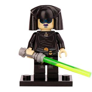 Star Wars Minifigure: Luminara-Unduli