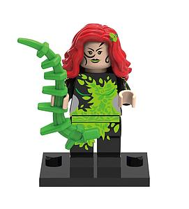 DC Comics Heroes Minifigure: Poison Ivy (New 52)