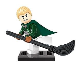 Movie Harry Potter Minifigure: Draco Malfoy