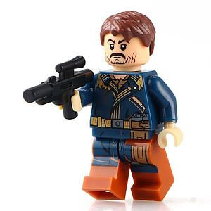Star Wars Minifigure: Cassian Andor