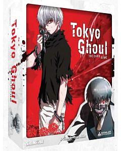 Tokyo Ghoul: The Card Game
